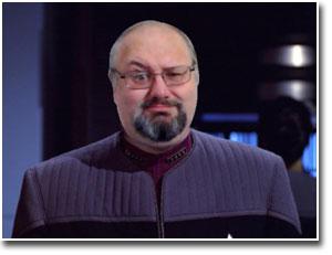 CaptZenos of Second Geekhood