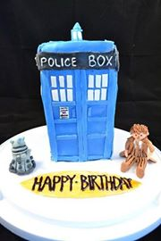 doctor who birthdays - list provided by second geekhood