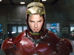 iron-man-john-barrowman on Second Geekhood