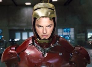 iron-man-john-barrowman on Second Geekhood