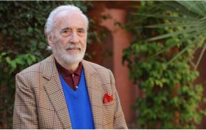 sir christopher lee 2
